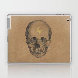 """""""26"""" Skull Laptop & iPad Skin"""