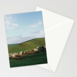 Rocky Hills of Northern California Stationery Cards