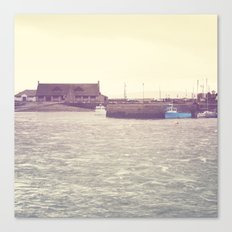 Claddagh1 Canvas Print