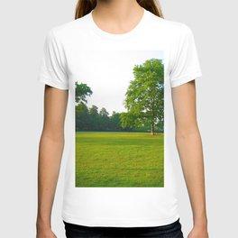 In Deep Silence T-shirt