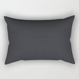 5K-Gray Rectangular Pillow