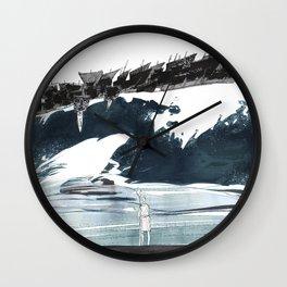 Peril Wall Clock