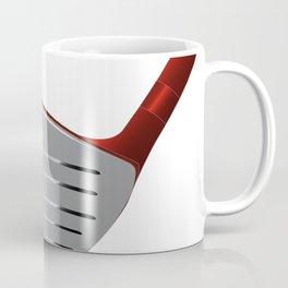Golf Club Coffee Mug