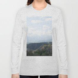 Taormina Long Sleeve T-shirt