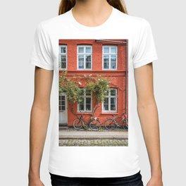 Colors of Copenhagen T-shirt