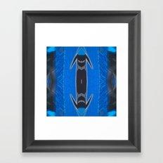 FX#56 - Pointless Standing Framed Art Print