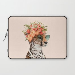 ROYAL CHEETAH Laptop Sleeve