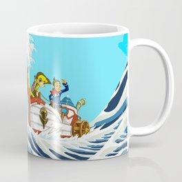 Link adventure Coffee Mug
