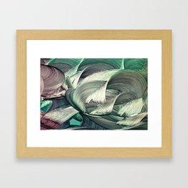 Elatos Framed Art Print