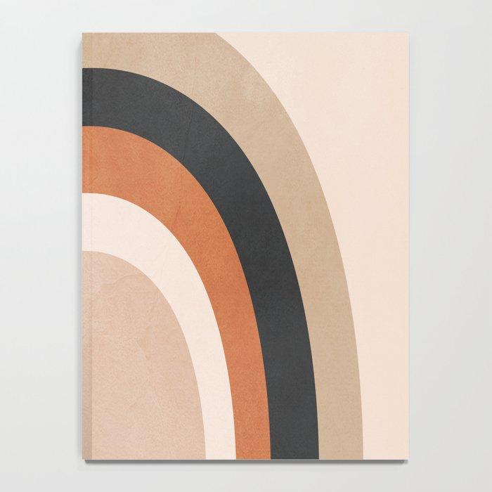Rainbow Notebook