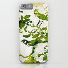 Birds (alternative) Slim Case iPhone 6s