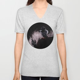 You Must Be Dreaming Unisex V-Neck