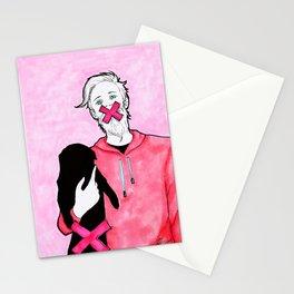 Family Friendly Felix Stationery Cards