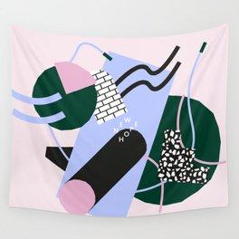 NEW HOPE - SWEATY MESS Wall Tapestry