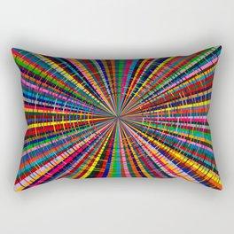The Spectrum (The Autism Spectrum) Rectangular Pillow