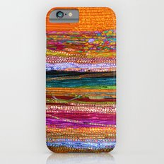 Indian Colors iPhone 6 Slim Case