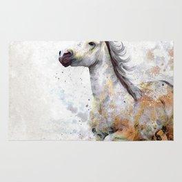wild Horse Rug