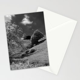 France Towpath Stationery Cards