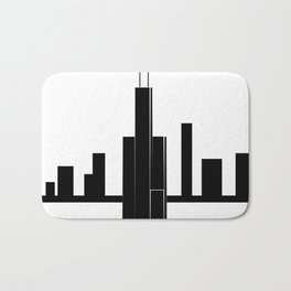 Chicago 1V Bath Mat