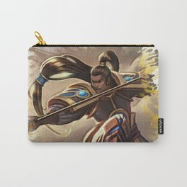 League of Legends XINZHAO Carry-All Pouch