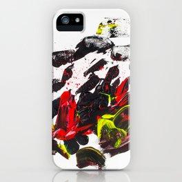 Pi #5 iPhone Case