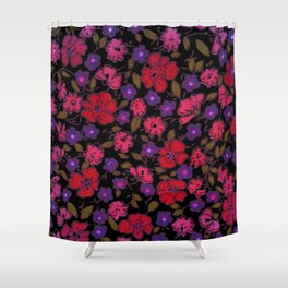 Floresta Shower Curtain