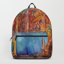 Colonia Backpack
