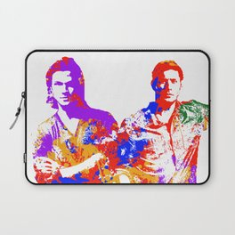 Brothers Laptop Sleeve