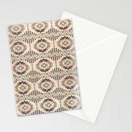 The Native Pattern Stationery Cards