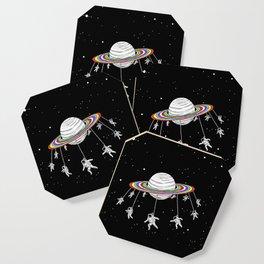 space carousel Coaster