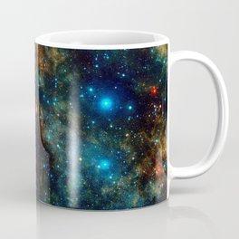 Star Formation Coffee Mug