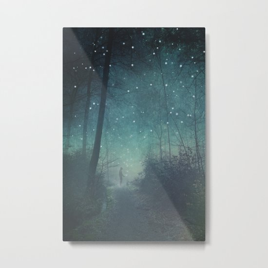 dReam Collector Metal Print