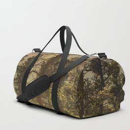 Mountain Forest New Mexico - Nature Photography Duffle Bag