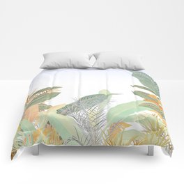 Native Jungle Comforters