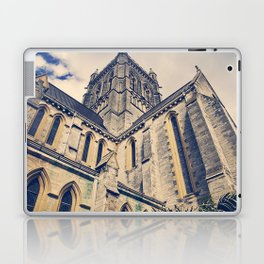 Bermuda Cathedral Laptop & iPad Skin