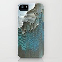 slvrlnng iPhone Case