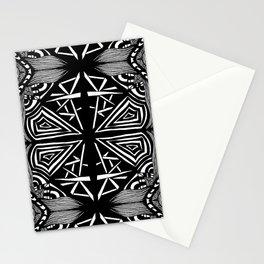 Zentangle #16 Stationery Cards