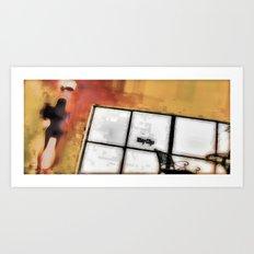 For Art Print