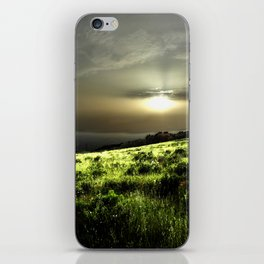 Confused iPhone Skin