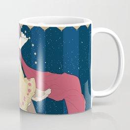 Carousel: I'm Wishing Coffee Mug
