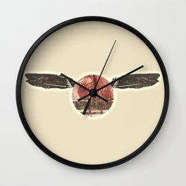 Kidney Thief  Wall Clock
