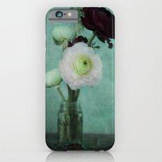 Ranunculus Cicada Slim Case iPhone 6s