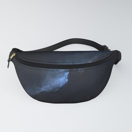 Fascinating night sky Fanny Pack