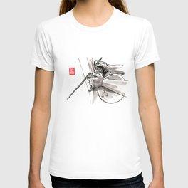 "Capoeira 482 ""Berimbau"" T-shirt"