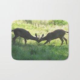 Brother Deer Bath Mat