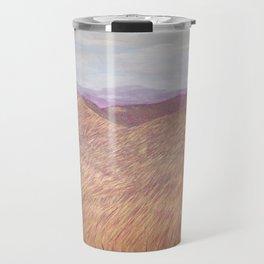 Mindscape Series Three, Painting Two  Redding C.A Travel Mug