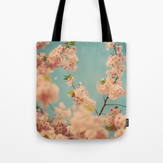 Party in Pink Tote Bag