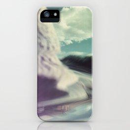 Warp iPhone Case