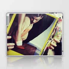 pop Laptop & iPad Skin