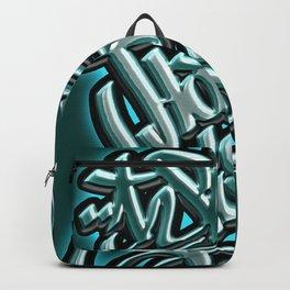 Digital Styles Backpack